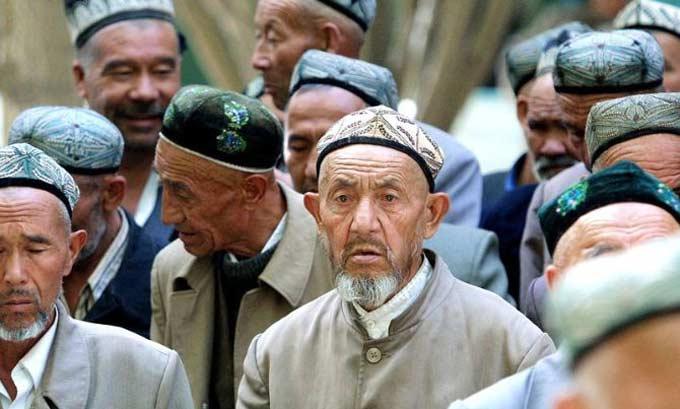 International Amnesty Minta Cina Akhiri Kekejaman terhadap Muslim