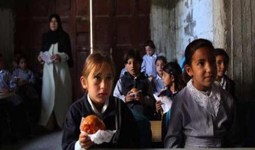 Amerika Potong Bantuan, Warga Palestina Menderita