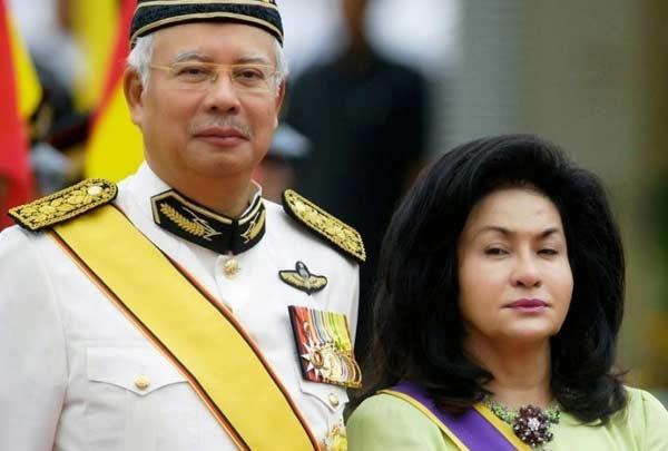 Skandal 1MDB Akan Masuk dalam Pelajaran Sejarah Malaysia