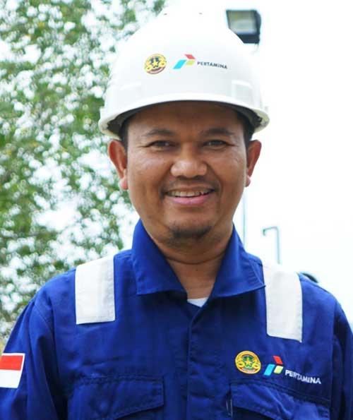 Asa Riky Pimpin Perbasi Riau