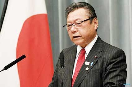 Menteri Keamanan Siber Jepang Ternyata Tak Mengerti Komputer