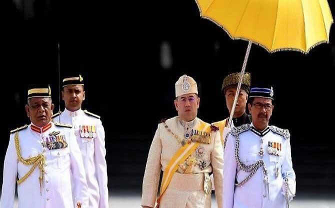 Sultan Baru Malaysia Akan Dipilih 4 Pekan Lagi