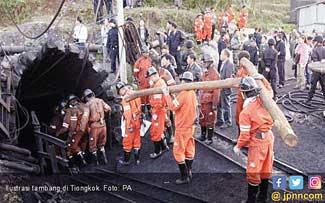 Kecelakaan Maut di Pertambangan Cina Dianggap Lumrah