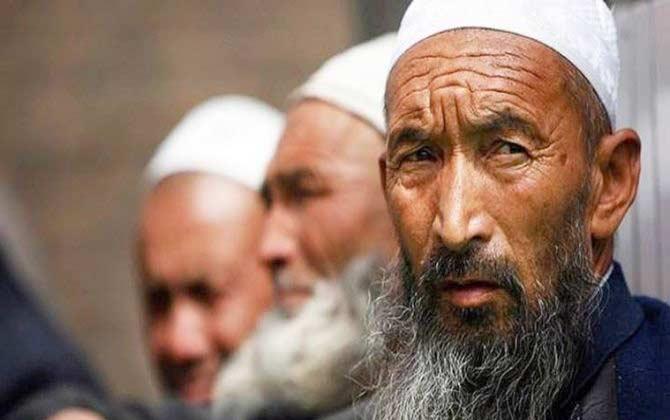 ACT Kirim SOS Bantu Pengungsi Uighur