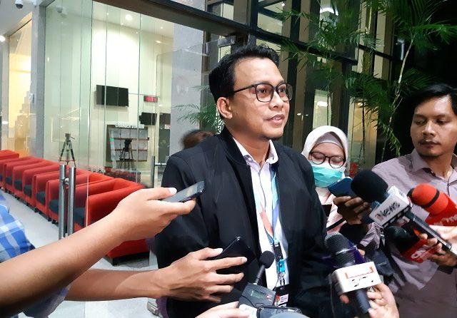 KPK Eksekusi Penyuap Wali Kota Medan ke Rutan Tanjung Gusta