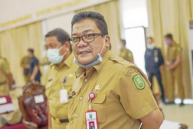 Pendaftaran Calon Anggota KPID Riau Dibuka