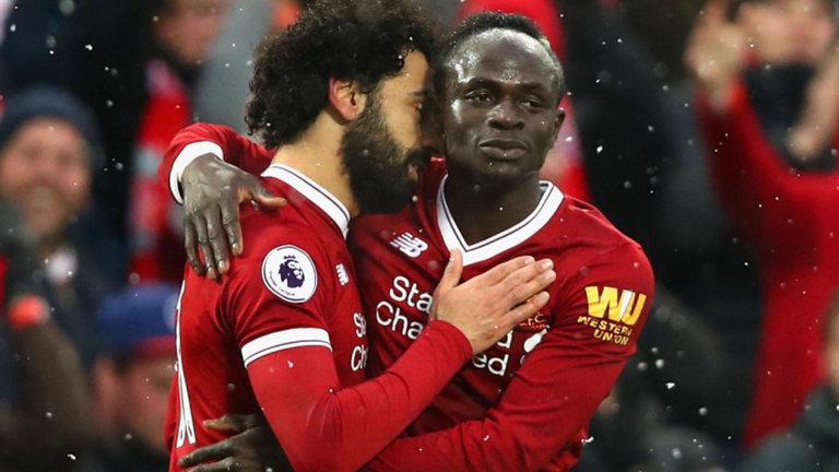 Liverpool Hanya Terpisah Empat Kemenangan dari Pesta Juara