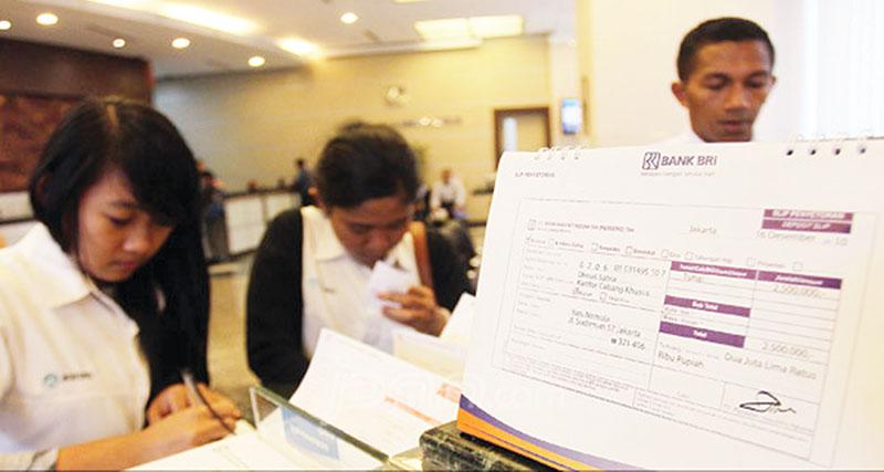 Restrukturisasi Kredit BRI Capai Rp100 Triliun Lebih