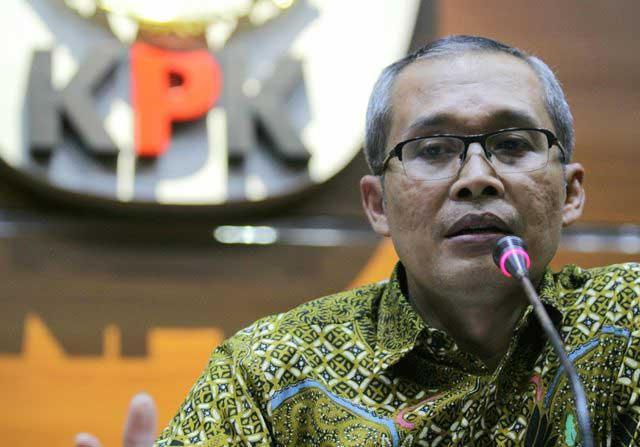 OTT Komisioner KPU, KPK Benarkan Amankan Seorang Politikus