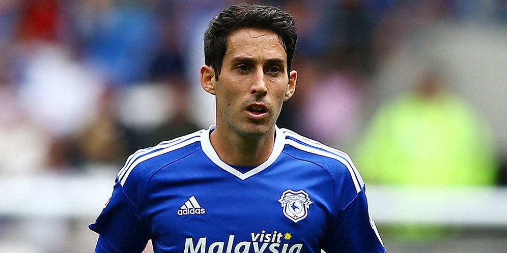 14 Hari Dirawat, Legenda Cardiff City Wafat
