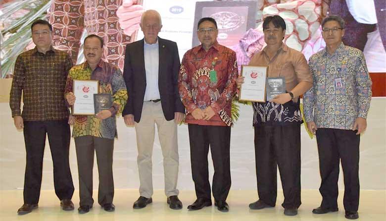 GFMC Akui Komitmen Pengendalian Karhutla di Indonesia