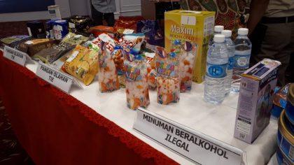 Klaim Obat Herbal Anti-Corona, BPOM Rekomendasikan Ditarik