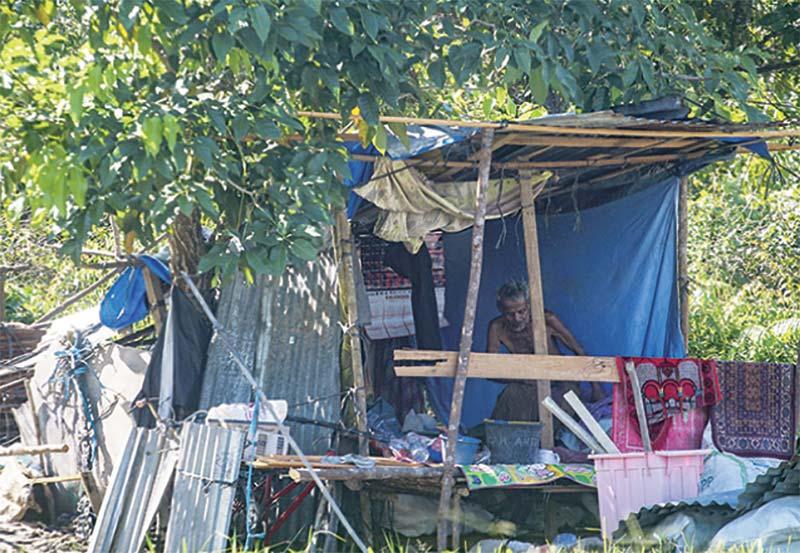 483 Ribu Orang Riau Miskin