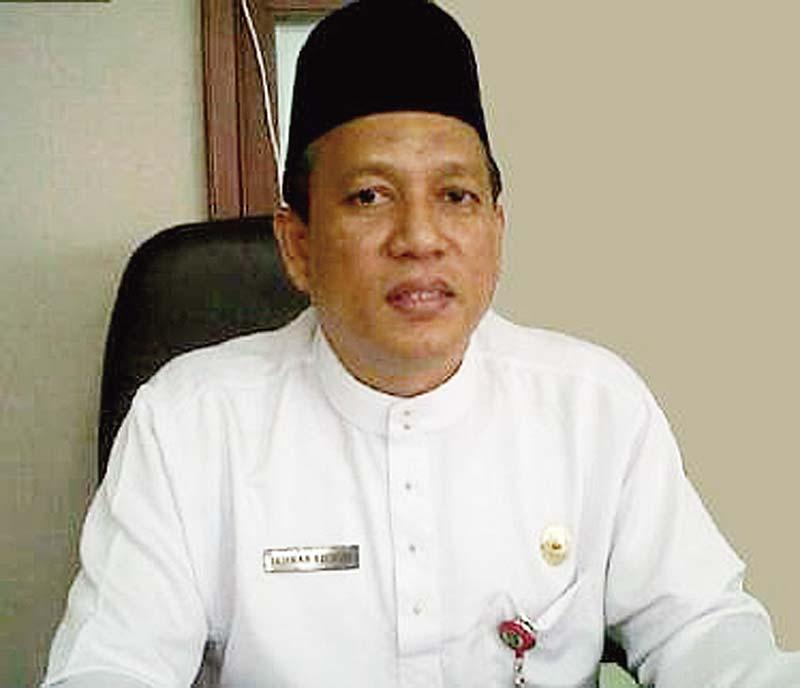 Pemprov Riau dan Siak Serentak Laksanakan SKD