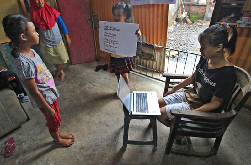 Indonesia Darurat Pendidikan