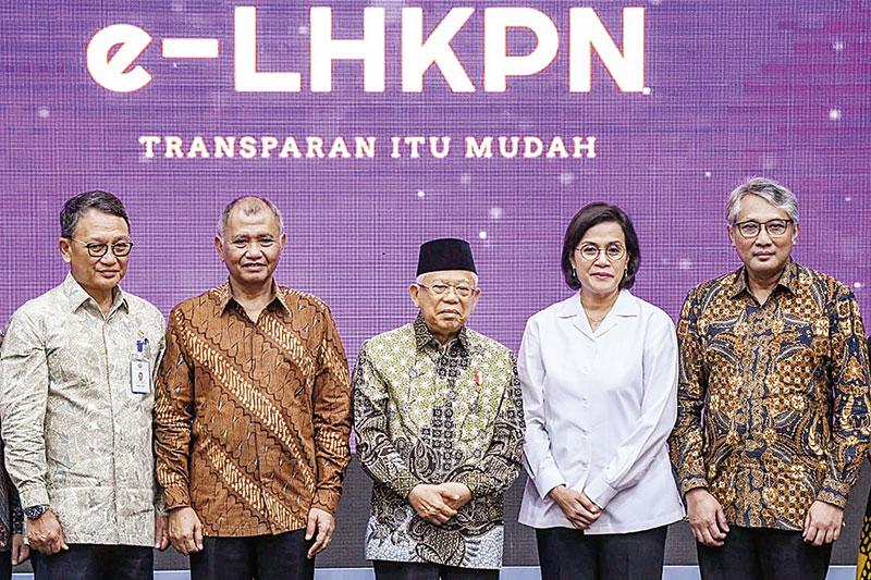 PGN Kembali Raih Penghargaan LHKPN Terbaik dari KPK