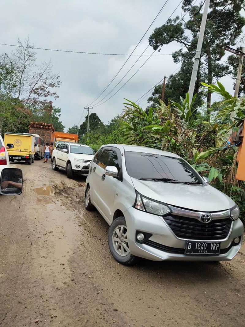 Kunjungan Gubernur Riau Ditanggapi Anggota DPRD Inhu