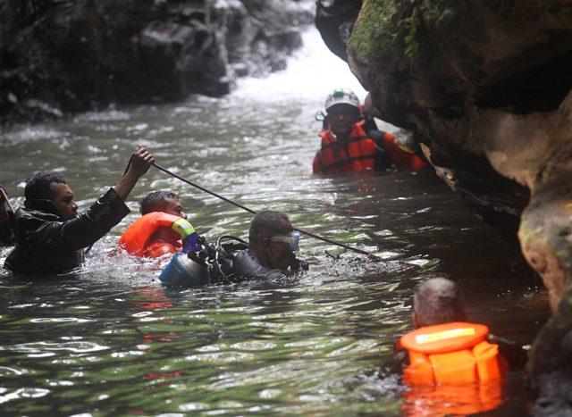 Susur Sungai Berakhir Petaka, Satu Pembina Pramuka Jadi Tersangka