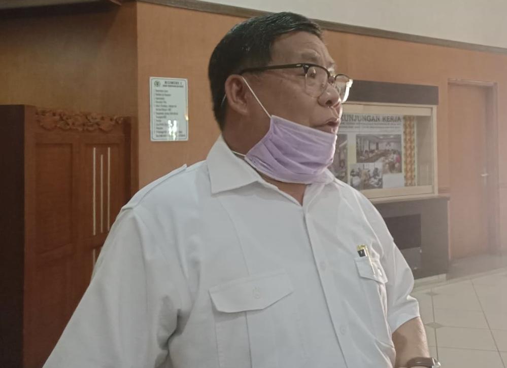 Sudah 6 Gubernur Cik Puan Tak Kunjung Selesai, Marwan: Kalau Orientasinya Proyek ya Begitu