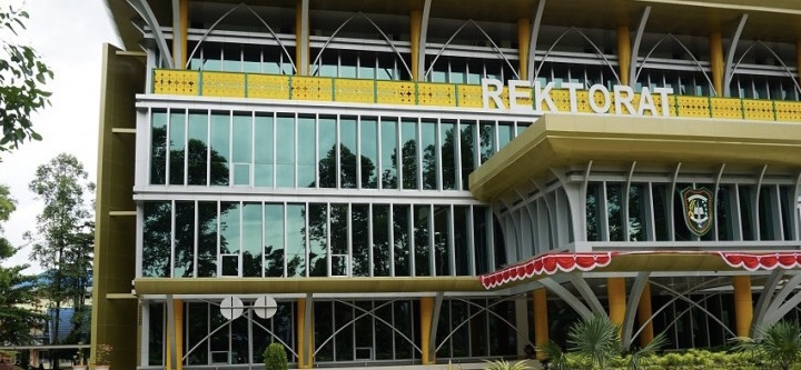 Wakil Ketua Gugus Tugas Covid-19 UIR: Benar, Rektor Positif