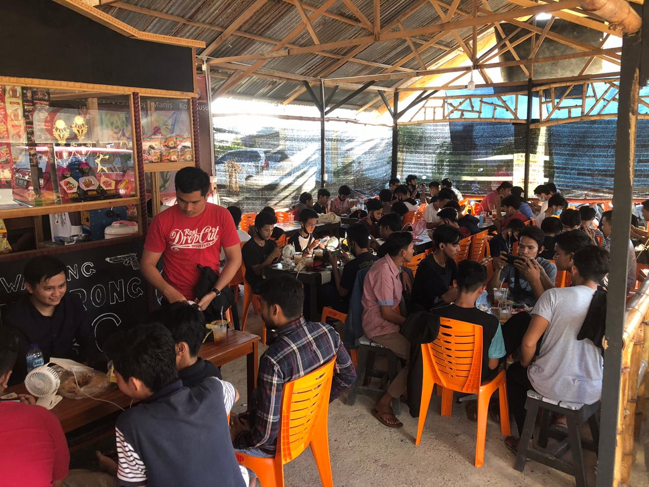 Perdana, Turnamen Offline PUBG Mobile Kuansing Championship Digemari Milenial