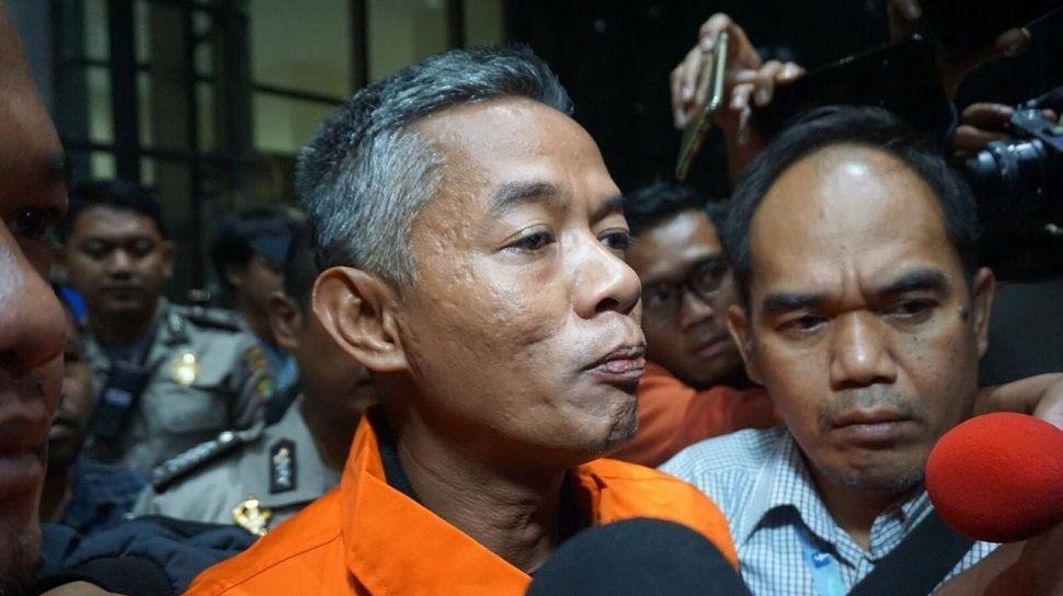 PDIP Punya Tanggung Jawab Bawa Kadernya ke KPK
