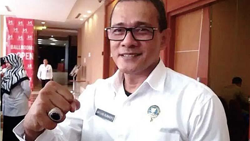 BNNP Dukung Tes Urine Pejabat