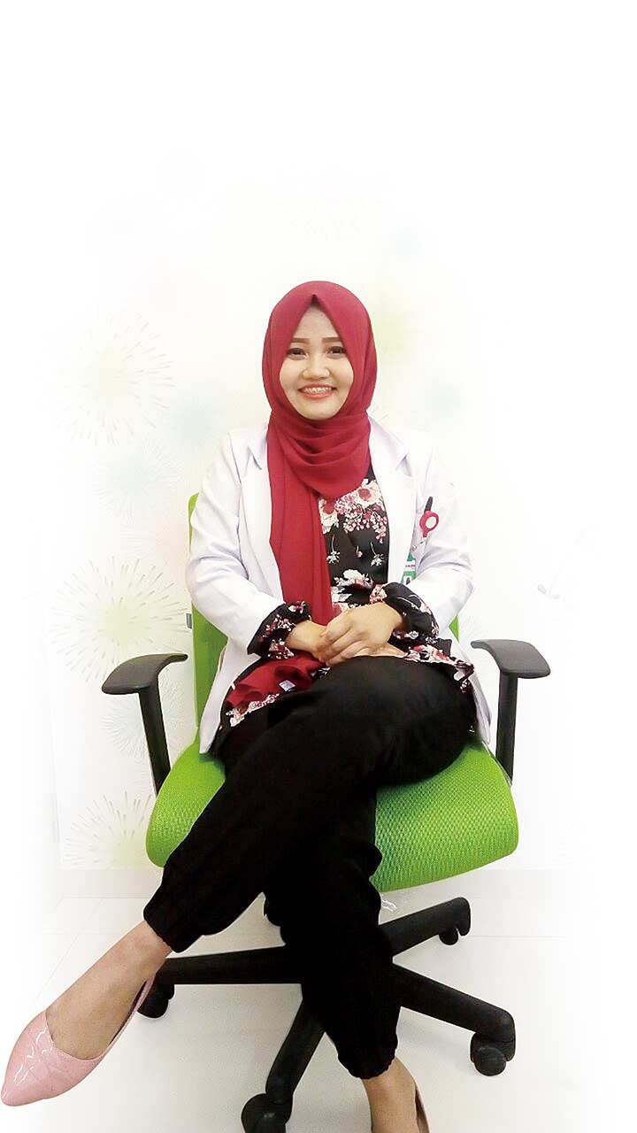 Lakukan Medical Check u p Pranikah