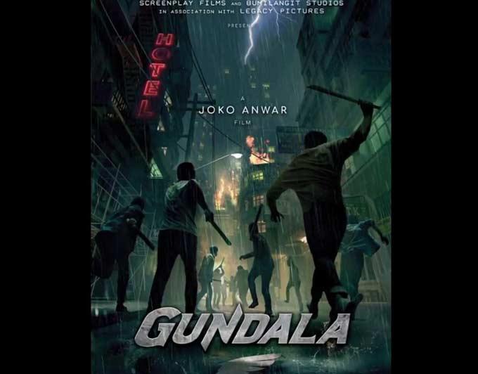 Gundala, Kebangkitan Superhero Indonesia