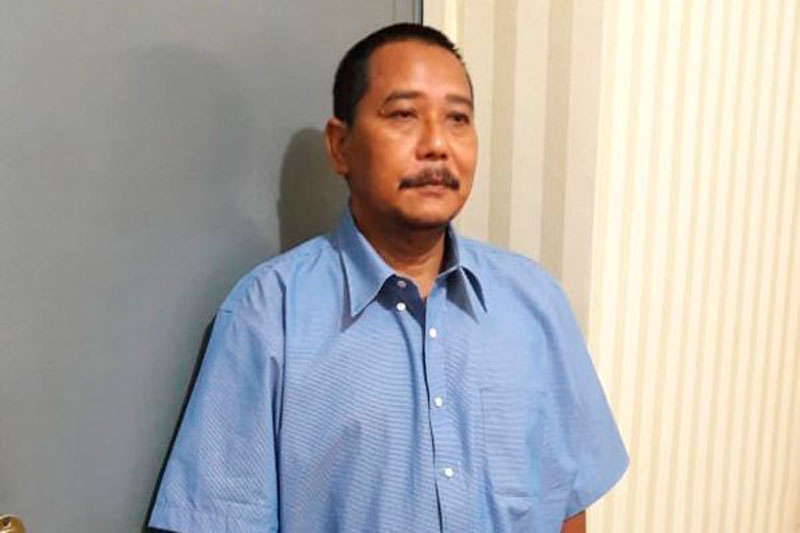 4 Tahun Buron, Terpidana Kredit Rp117,5 M Ditangkap