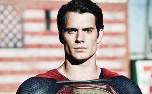 Superman Tak Lagi Diproduksi?