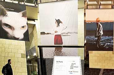 Karya Fotografer Indonesia Dipamerkan di Jepang