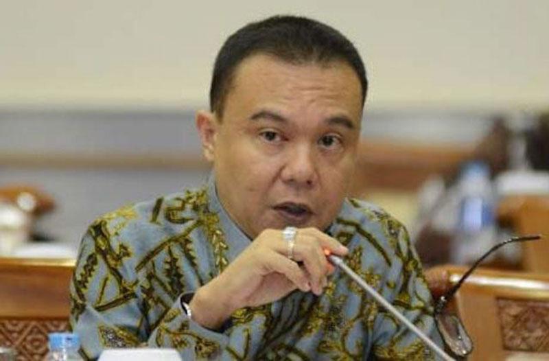 Jika Gabung ke Pemerintahan, Gerindra Berikan Konsep