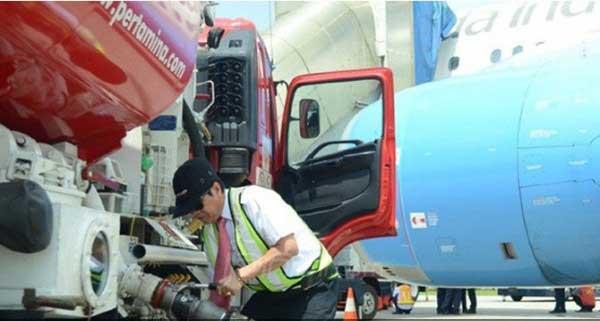 Pertamina Siapkan Tambahan Avtur di 12 Bandara Embarkasi Haji