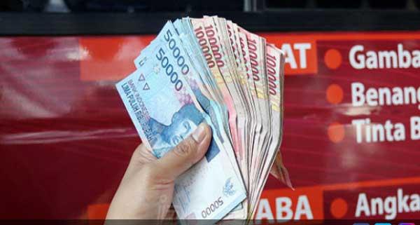 Oknum Direktur Bank Bobol Uang Nasabah Rp5 Miliar, Begini Caranya