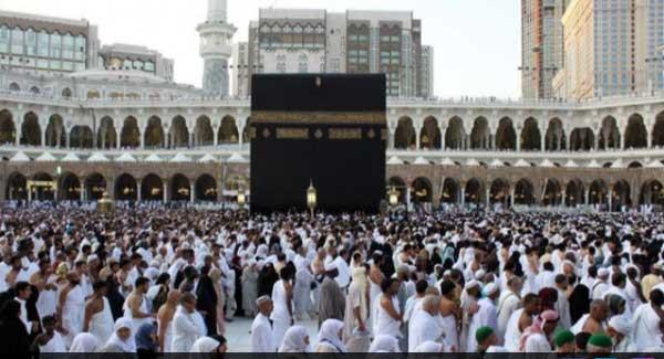 Besok,  212.732 Jemaah Haji Indonesia Bertolak ke Arafah