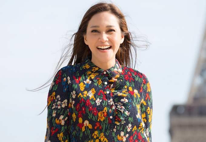 Maia Dikabarkan Menikah di Jepang