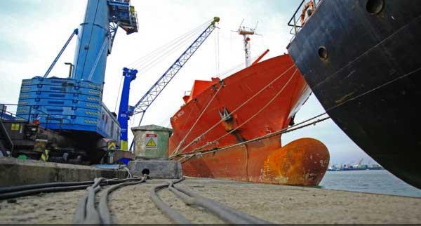 Operasional Pelabuhan Tanjung Priok Dioptimalkan 24 jam Sehari