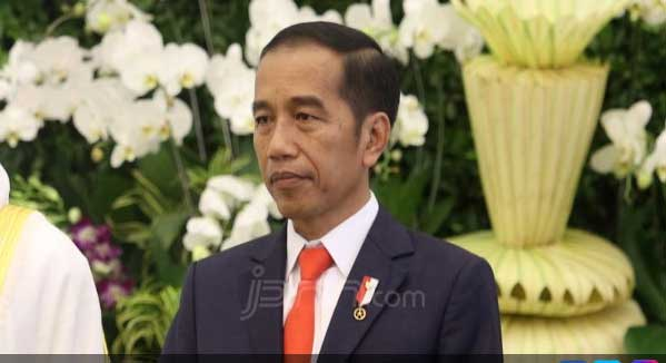 Senin, Jokowi Sudah Teken Keprres Mobil Listrik