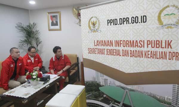 PSI Bawa Misi Bersih-Bersih DPR