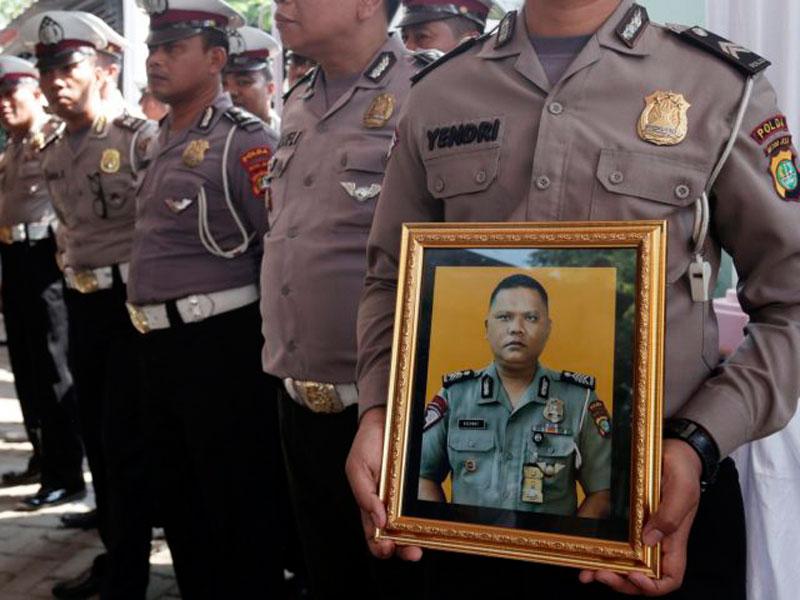 Habib Rizieq Sebut Separatis yang Kacaukan Papua