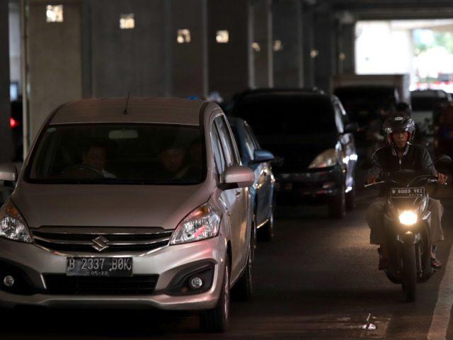 Pemerintah Hapus Denda Pajak Kendaraan