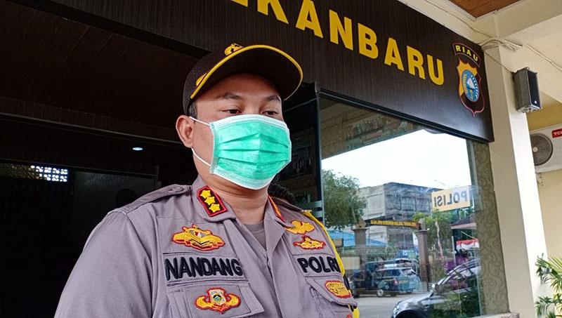Polisi Fokus Pelanggar Operasi Yustisi