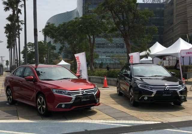 Mitsubishi Lancer dengan Wajah Baru Segera Meluncur?