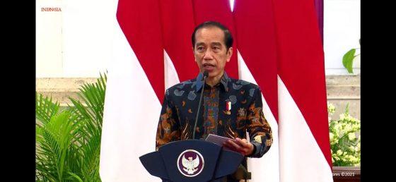 Idul Fitri Tanpa Silaturahmi, Ini Kata Jokowi