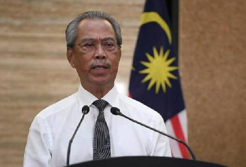 PM Malaysia Didesak Mundur karena Langkahi Raja
