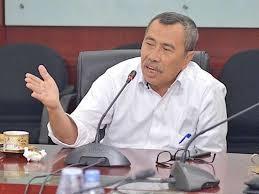 Minta DPR RI Perjuangkan DBH Kelapa Sawit
