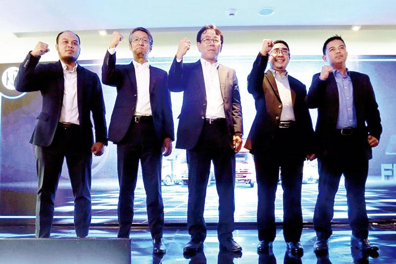 Tahun Ini, Mitsubishi Pasang Target 46.900 Unit
