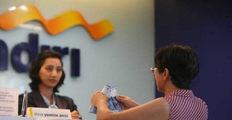 Akhirnya...Bank Mandiri Tangguhkan Cicilan Kredit Ojol dan UMKM