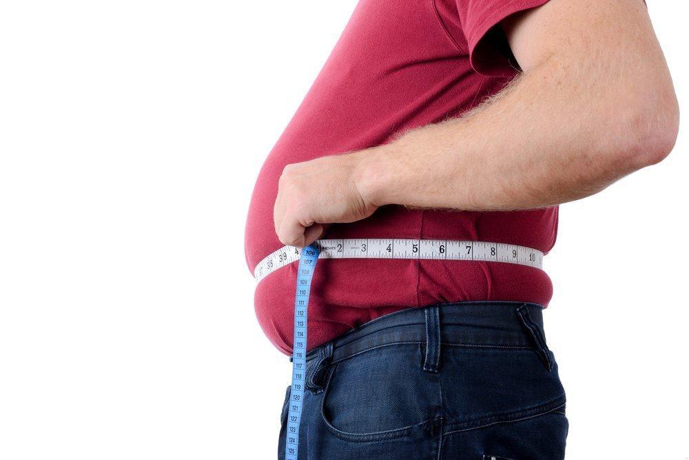 5 Alasan Sulit Turunkan Berat Badan